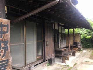 2019年母屋&haconiwa Campの改修&改良 其の⑤