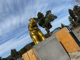 千葉県最大の開運パワースポットとして有名と噂の場所へお参り ~信じるか信じないかはあなた次第~