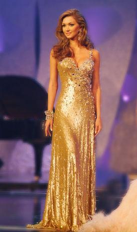 Miss Península Goajira 2005