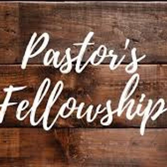 Vermont Pastors Fellowship Mtg.