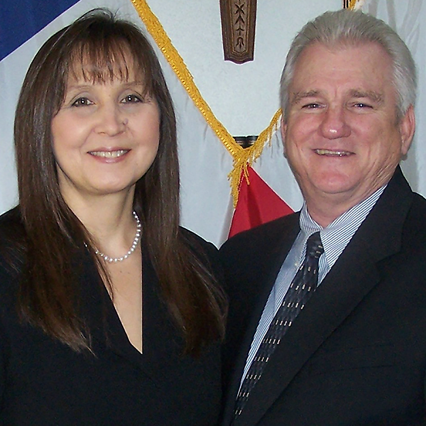 Spring Revival 2021 Doug & Roberta Weed (Missionaries to Mexico)
