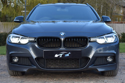 BMW 3 Series Shadow Ed