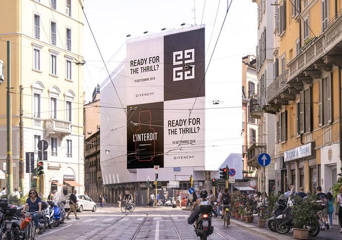 Jungle_Media Planning_Givenchy l_Interdi