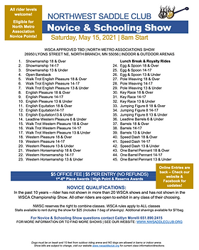 NW Novice Show.png