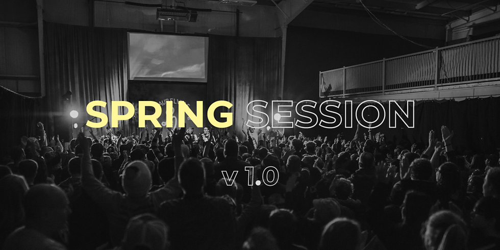 PKF Spring Session