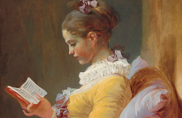 BIBLIOTHERAPY & THE PLEASURES OF READING
