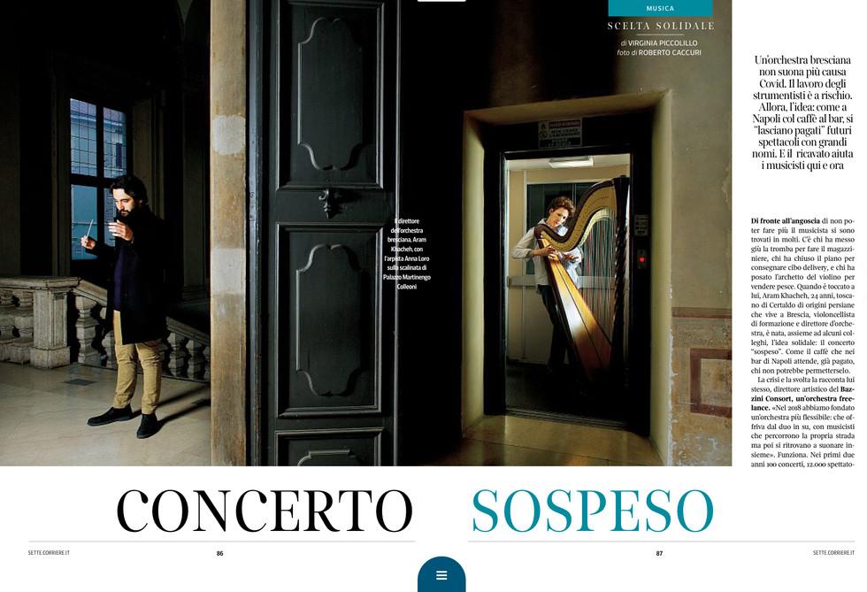 Sette - Corriere della Sera - pt1