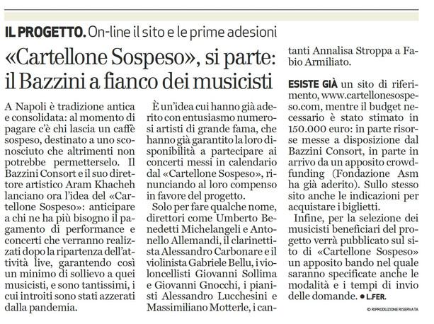 BresciaOggi - 30/12/2020