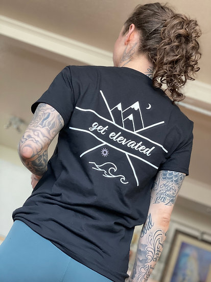 Get Elevated T-shirt
