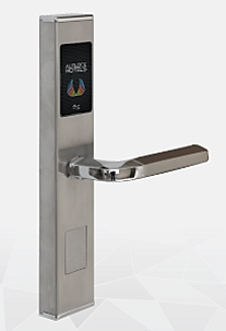 S6 Alplock Electronic Hotel Lock