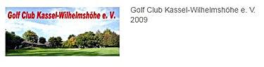 Golf Club Kassel