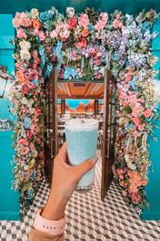 Magnolia's Dessert Bar