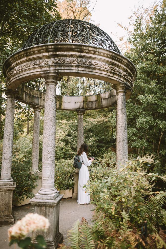 Nature Walk | Longwood Gardens, Pennsylvania