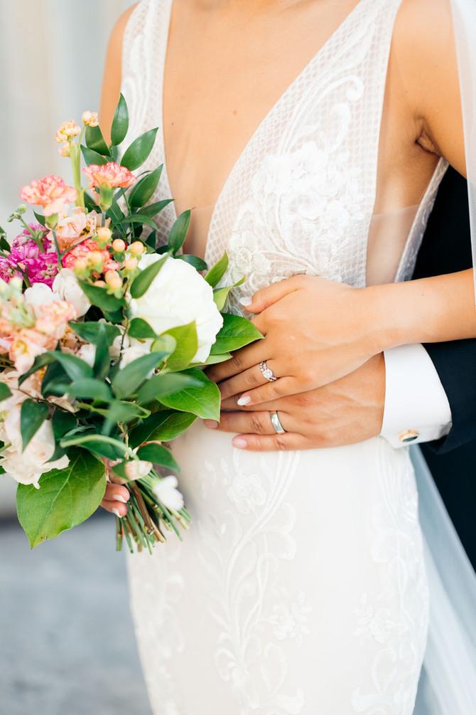Vuong Micro-Wedding