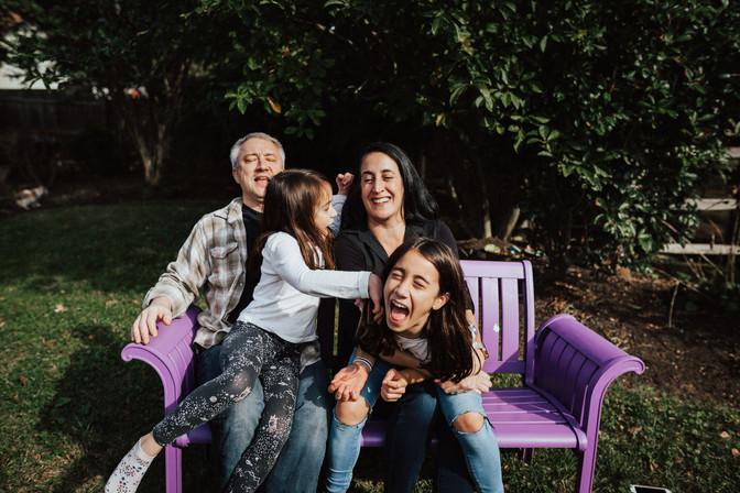 Bethesda Backyard Family