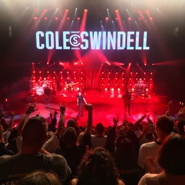 Cole Swindell