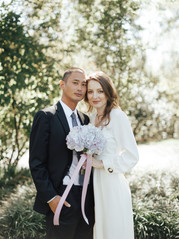 Micro Wedding | Ellicott City Maryland