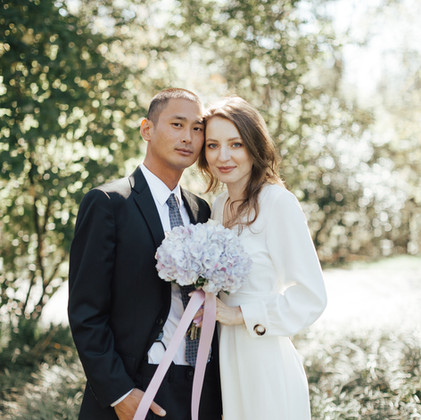 Micro Wedding   Ellicott City Maryland