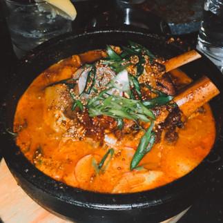 Anju Restaurant