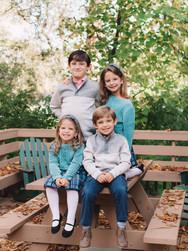 Northwest Family | Washington, DC
