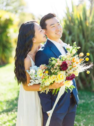 Spring Bridal Editorial   Los Angeles, CA