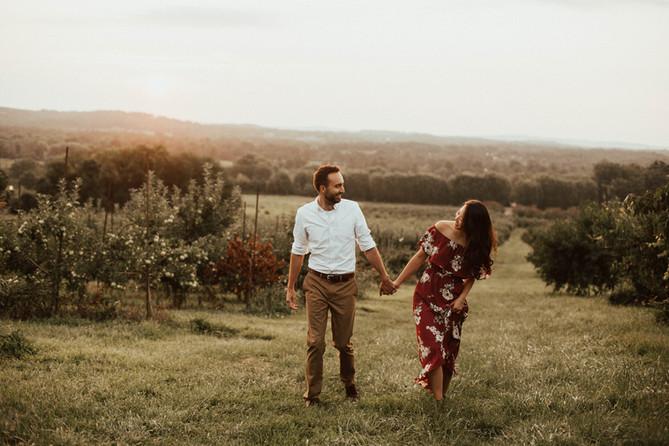 Surprise Vineyard Proposal