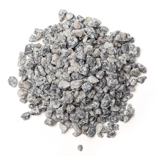 Black and White stones pebble chips available in Stozo pebbles, Chennai, India
