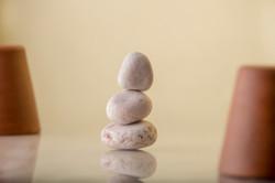 stozo pebbles - dreamy pastel