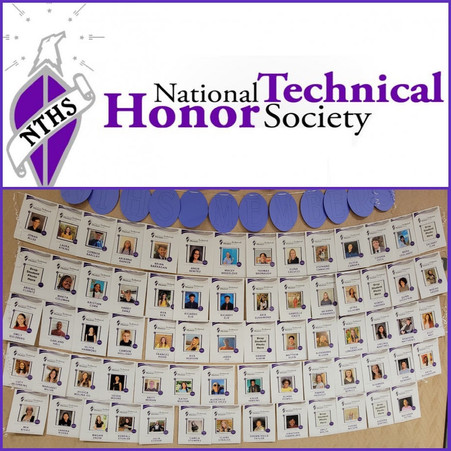 NTHS Wall of Fame