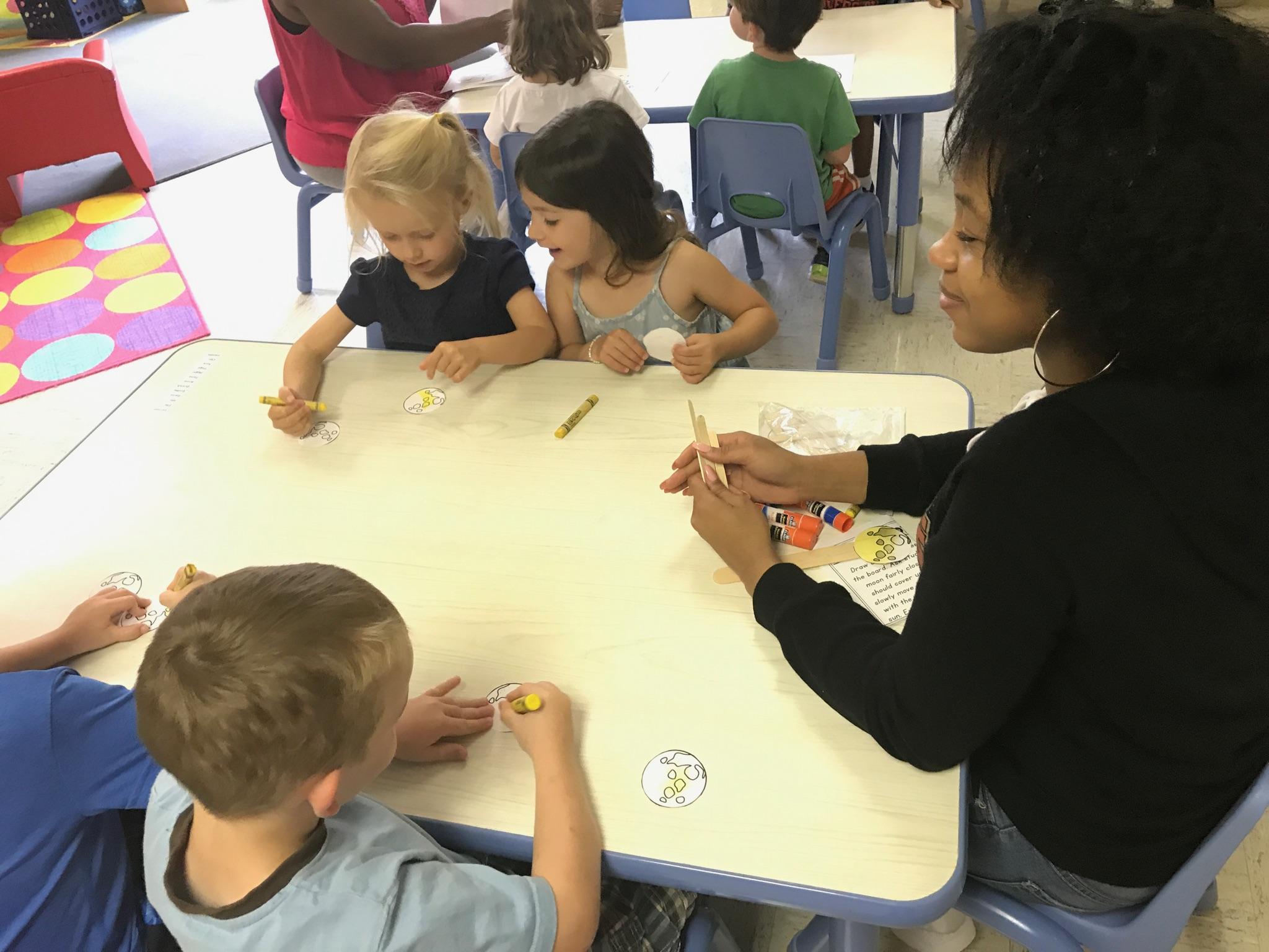 JELCC Childcare Center | Home | J Everett Light Career Center