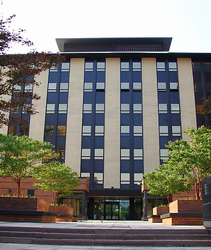 Capital Vision Office Building