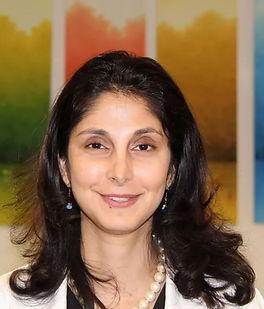 Dr. Amy Kotecha, MD