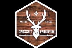 Logo CF Principium