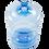 Thumbnail: pack 4 botellones 20 litros vacíos