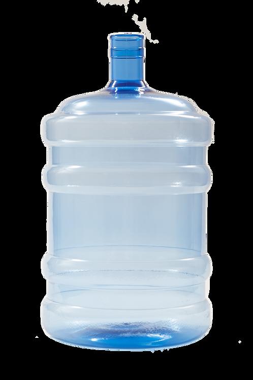 pack 4 botellones 20 litros vacíos