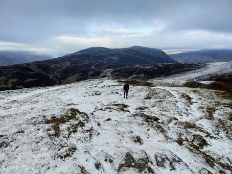 Multi Day Hikes in Perthshire