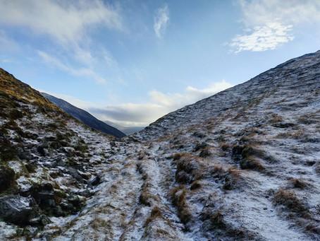 Top Five Winter Adventures