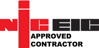 niceic approved electrical contractor es