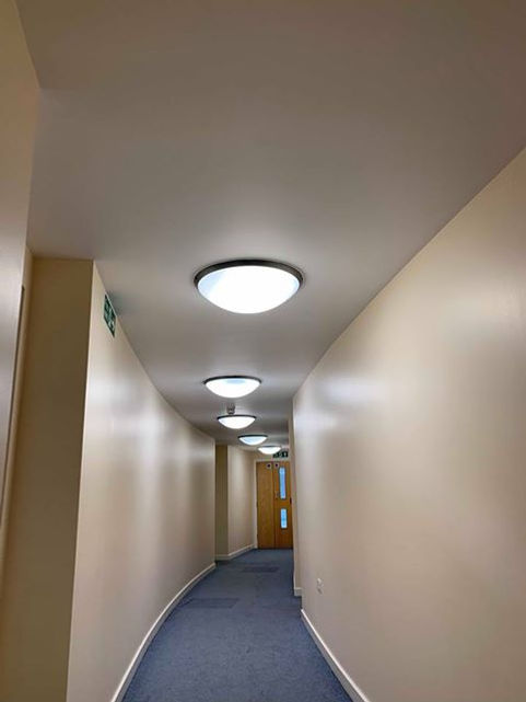 commercial electrician in colchester