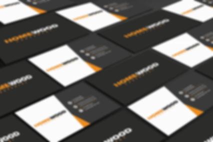 Business card design and printing for tr