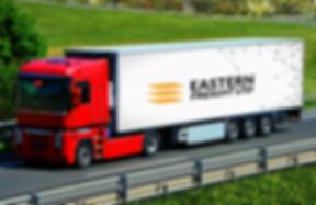 Eastern Freight Ltd Company House Brand