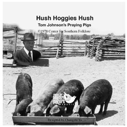 Hush Hoggies Hush