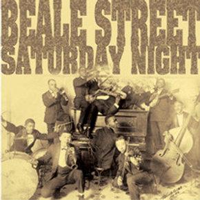 Joyce Cobb - Beale Street Saturday Night