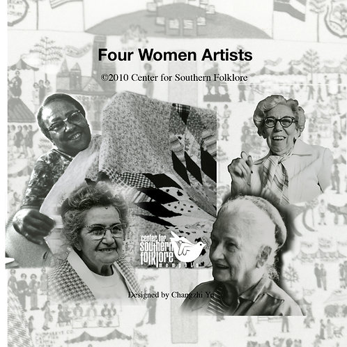 Four Women Artists