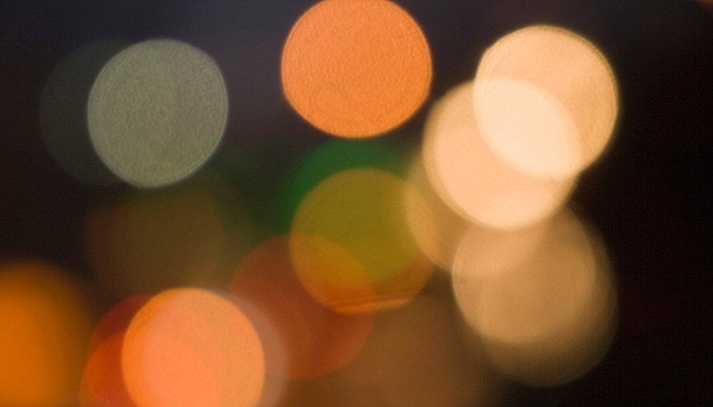 teplé Lights