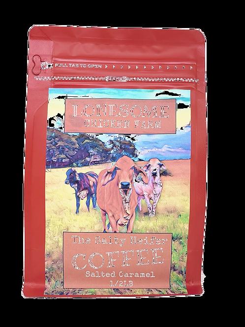 Coffee ~ The Salty Heifer