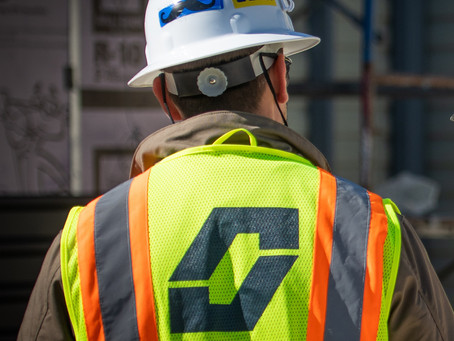 A Day in the Life of a Construction Superintendent