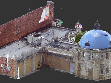 3D Laser Scanning: Better Design through Better Understanding