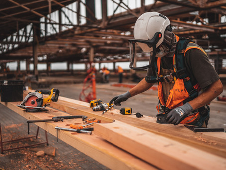 Construction Safety in the Era of COVID-19