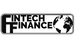 Fintech-Finance logo _ client of Hannah Duncan Investment Content Ltd